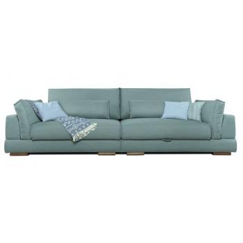 Прямой диван Софти