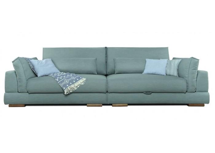Прямой диван Софти  1