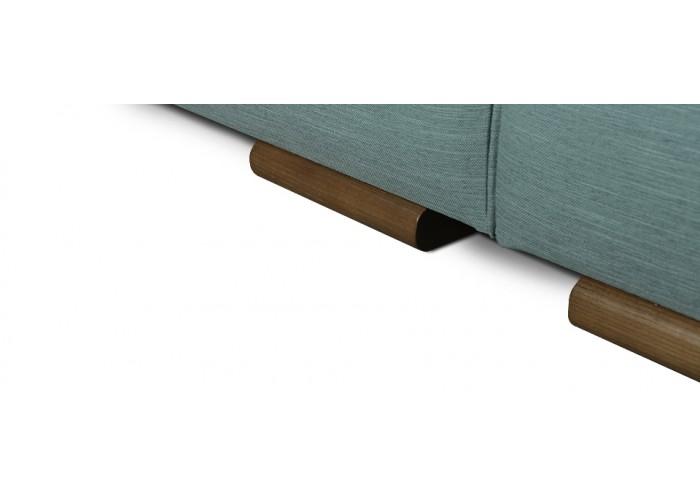Прямой диван Софти  5