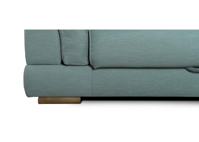 Прямой диван Софти  9