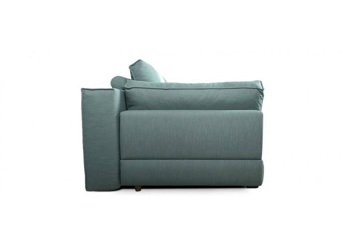 Прямой диван Софти  7