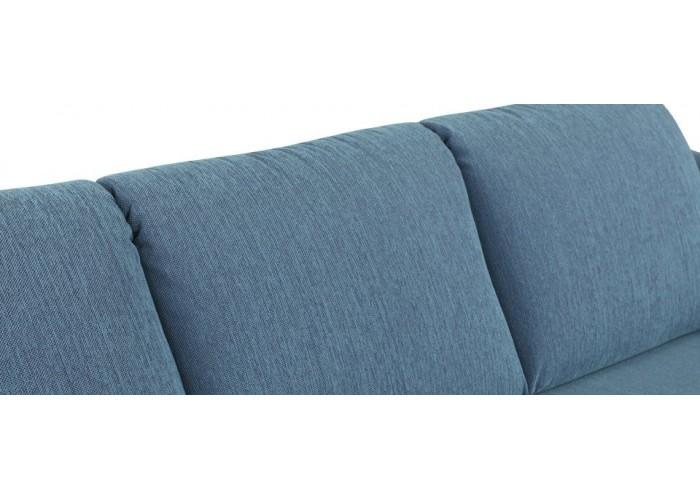 Прямой диван Парма  3