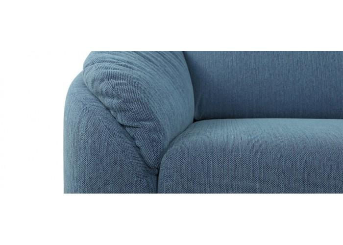 Прямой диван Парма  4