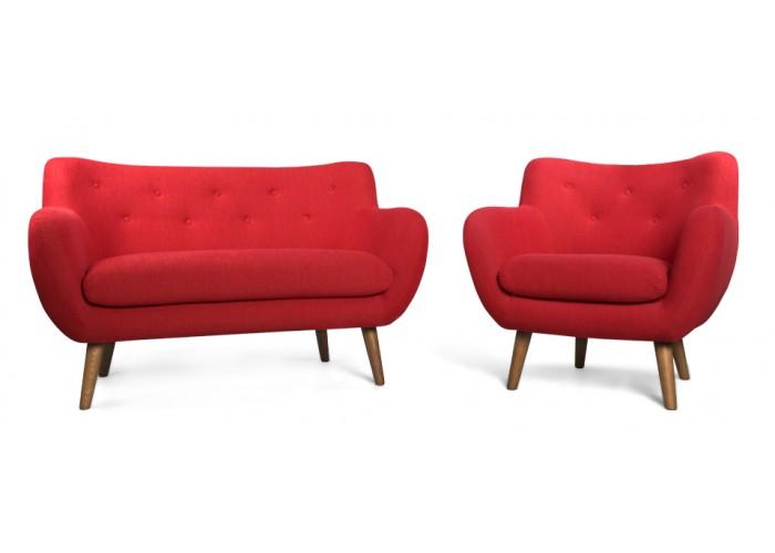 Прямой диван Челси  7