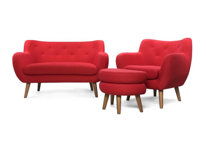 Прямой диван Челси  2