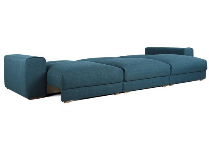 Прямой диван Прадо-maxi  9