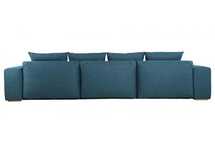Прямой диван Прадо-maxi  2