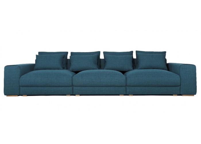 Прямой диван Прадо-maxi  3