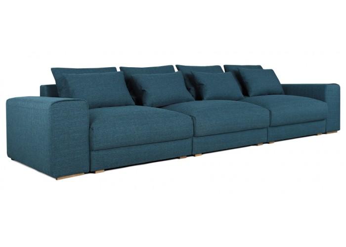 Прямой диван Прадо-maxi  4