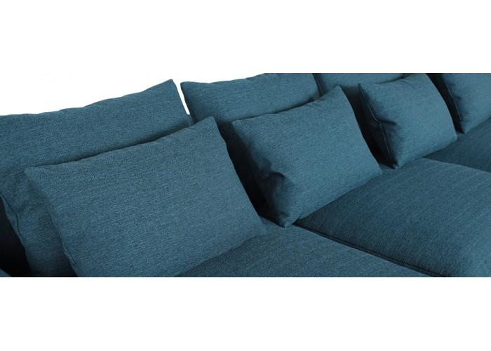 Прямой диван Прадо-maxi  5