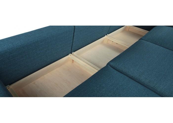Прямой диван Прадо-maxi  8
