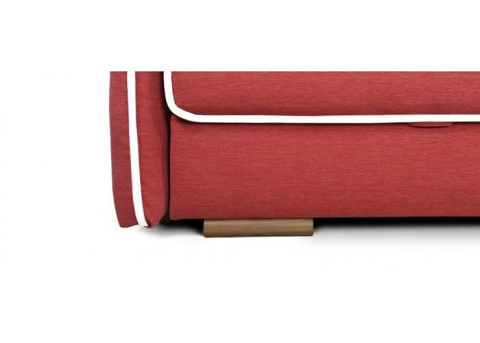 Прямой диван Тутти  4
