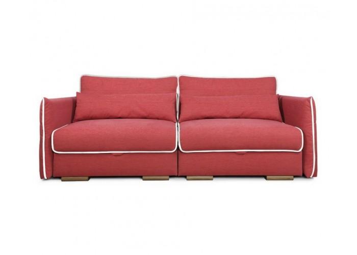 Прямой диван Тутти  1