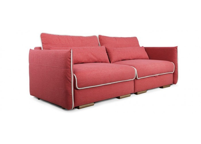Прямой диван Тутти  2