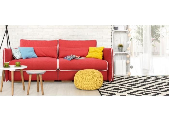 Прямой диван Тутти  3