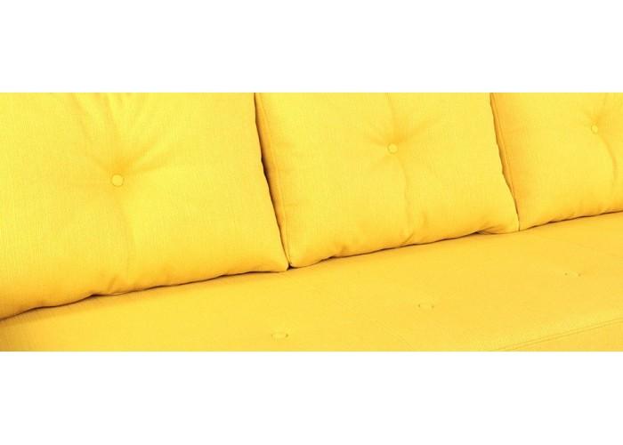 Прямой диван Грета  4