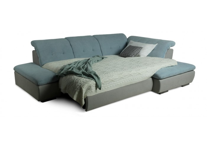 Прямой диван Хилтон  3