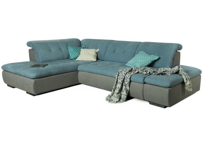 Прямой диван Хилтон  2