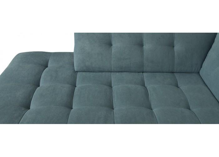Прямой диван Хилтон  4