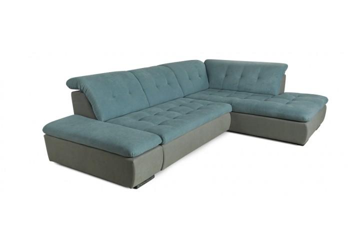 Прямой диван Хилтон  6