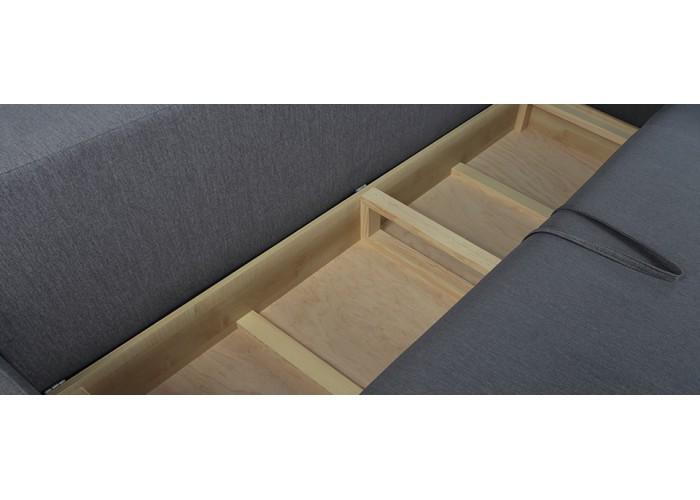 Прямой диван Марсель  5