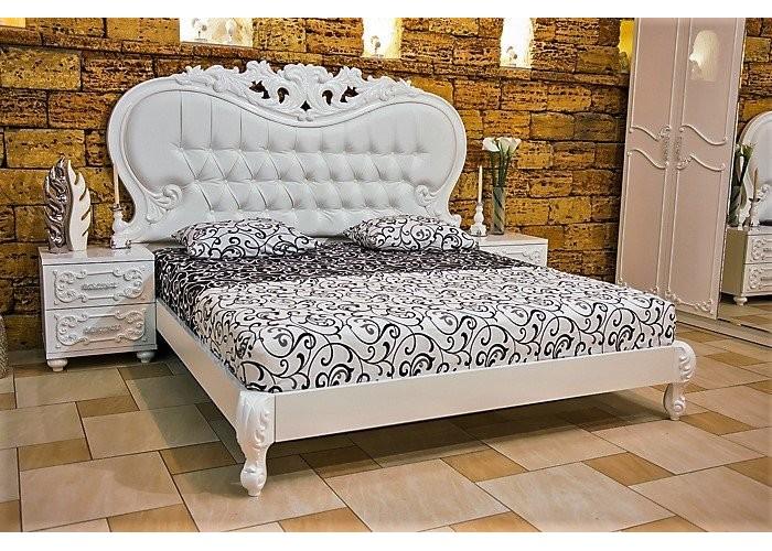Кровать Лючия  1