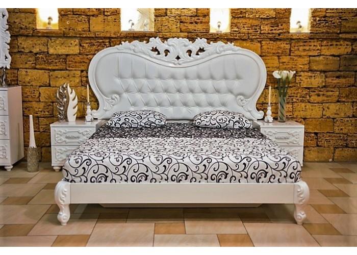 Кровать Лючия  3