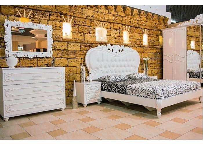 Кровать Лючия  2