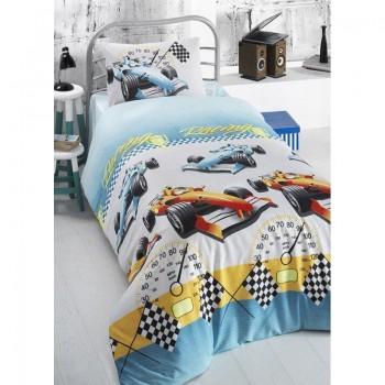 Подростковое постельное белье Eponj Home - Ralli Mint