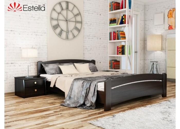 Деревянная кровать Estella ВЕНЕЦИЯ  7