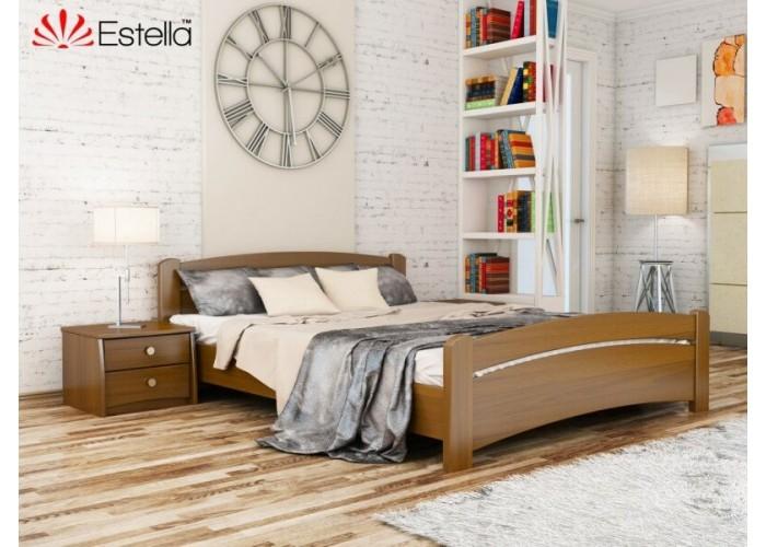 Деревянная кровать Estella ВЕНЕЦИЯ  4