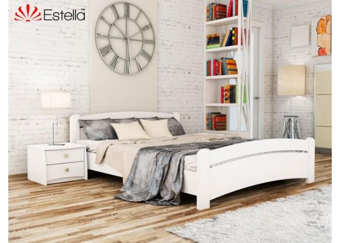 Деревянная кровать Estella ВЕНЕЦИЯ  8