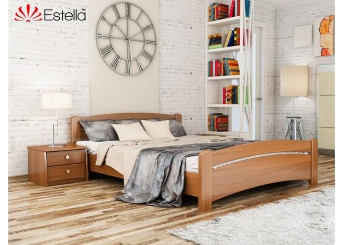 Деревянная кровать Estella ВЕНЕЦИЯ  6