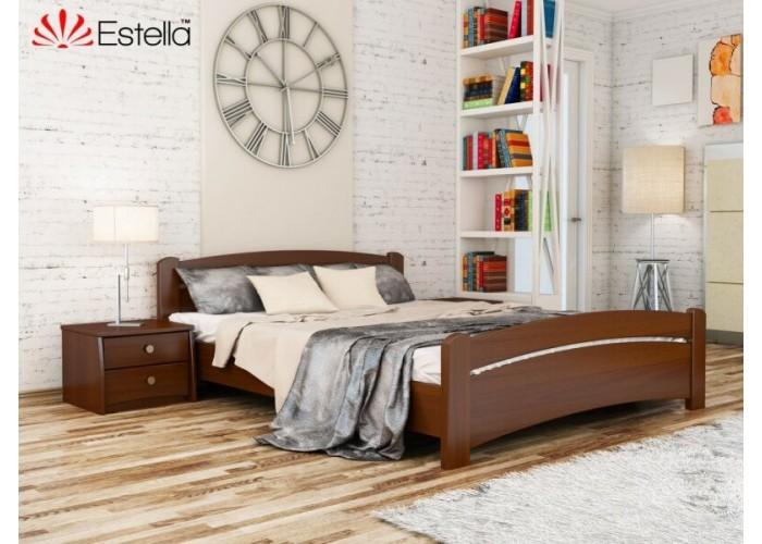 Деревянная кровать Estella ВЕНЕЦИЯ  9