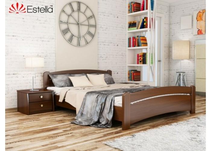 Деревянная кровать Estella ВЕНЕЦИЯ  3