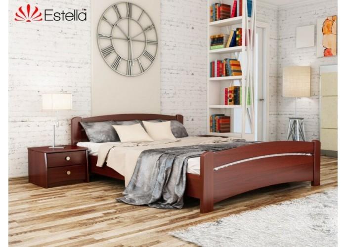 Деревянная кровать Estella ВЕНЕЦИЯ  5