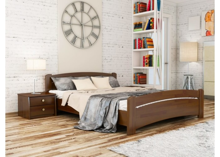Деревянная кровать Estella ВЕНЕЦИЯ  1