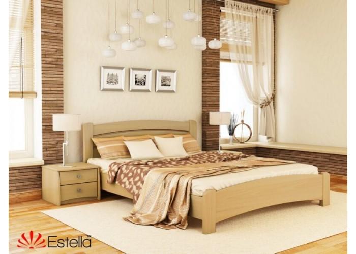 Деревянная кровать Estella ВЕНЕЦІЯ-Люкс  4