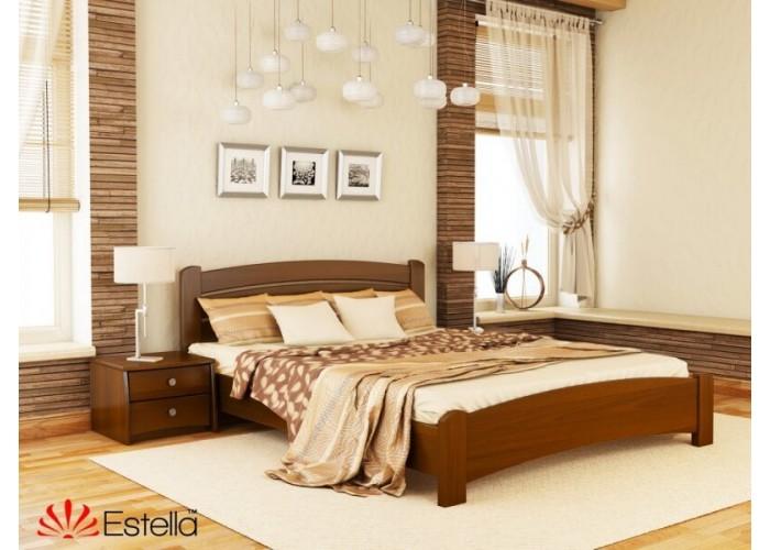 Деревянная кровать Estella ВЕНЕЦІЯ-Люкс  3