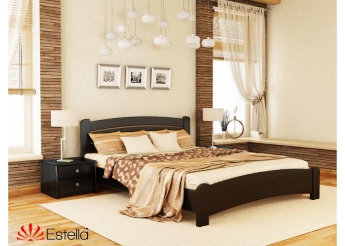 Деревянная кровать Estella ВЕНЕЦІЯ-Люкс  7