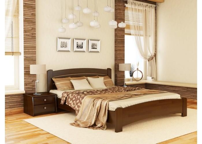 Деревянная кровать Estella ВЕНЕЦІЯ-Люкс  1