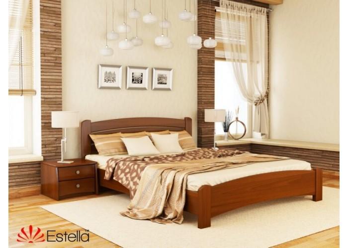 Деревянная кровать Estella ВЕНЕЦІЯ-Люкс  6
