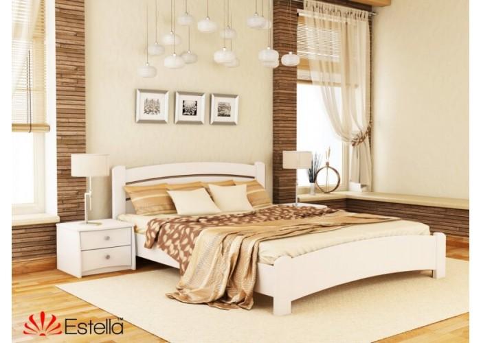 Деревянная кровать Estella ВЕНЕЦІЯ-Люкс  8