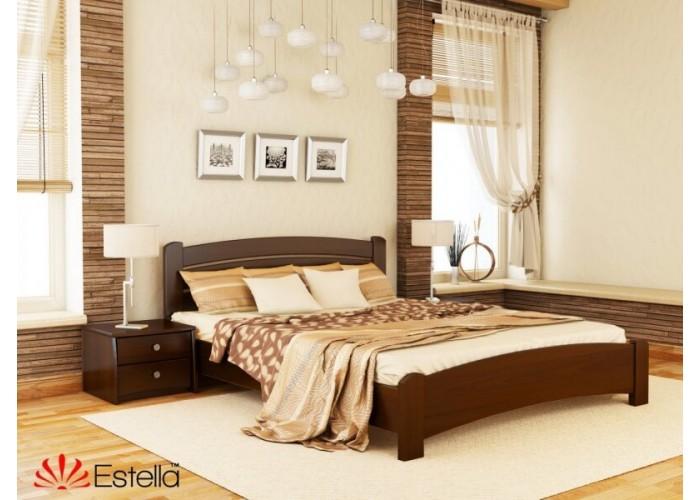 Деревянная кровать Estella ВЕНЕЦІЯ-Люкс  9