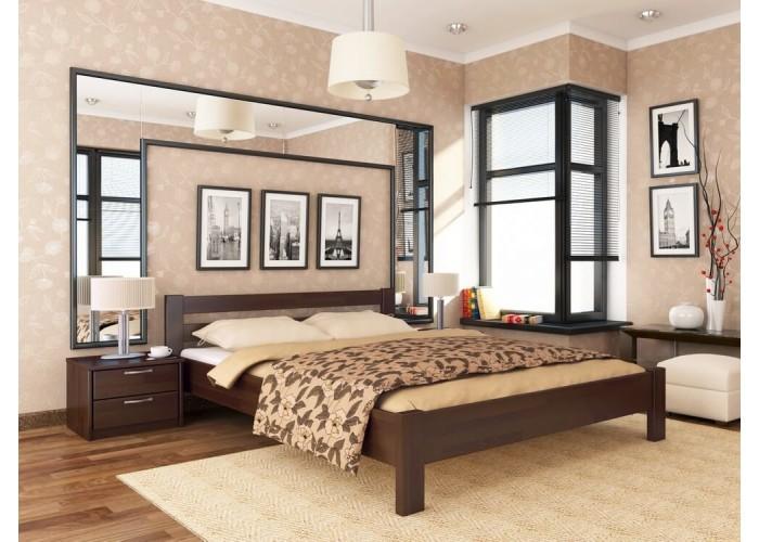 Деревянная кровать Estella РЕНАТА  1