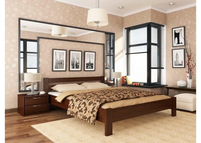 Деревянная кровать Estella РЕНАТА  9