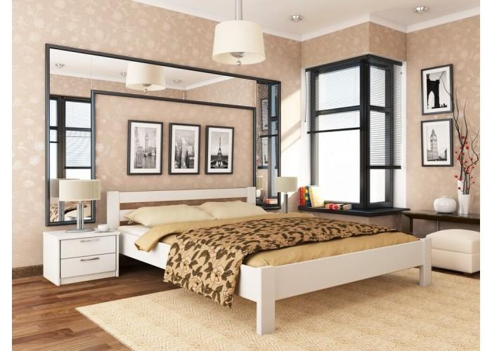 Деревянная кровать Estella РЕНАТА  8
