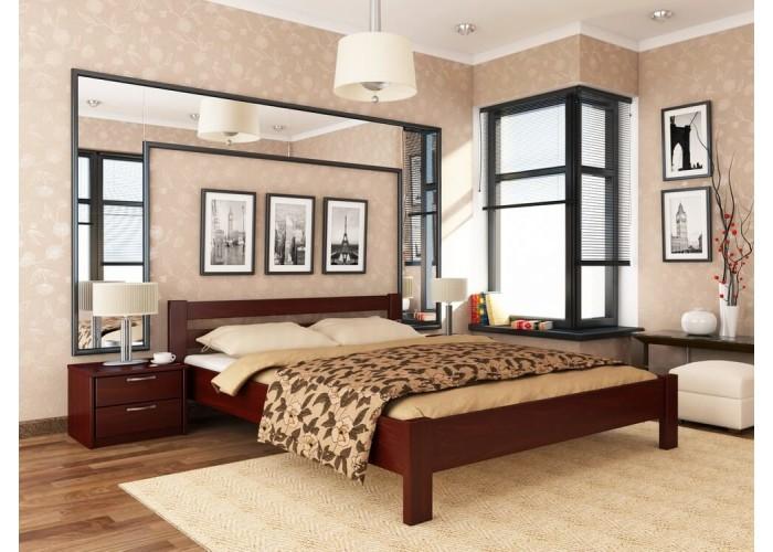 Деревянная кровать Estella РЕНАТА  2