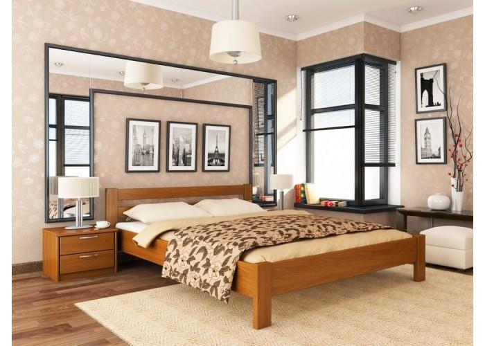 Деревянная кровать Estella РЕНАТА  5