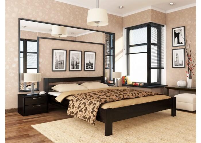 Деревянная кровать Estella РЕНАТА  7